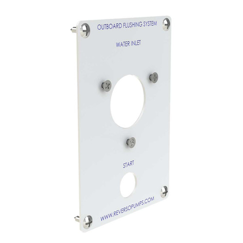 OFS Quick Disconnect Mounting Kit - 180 Turn