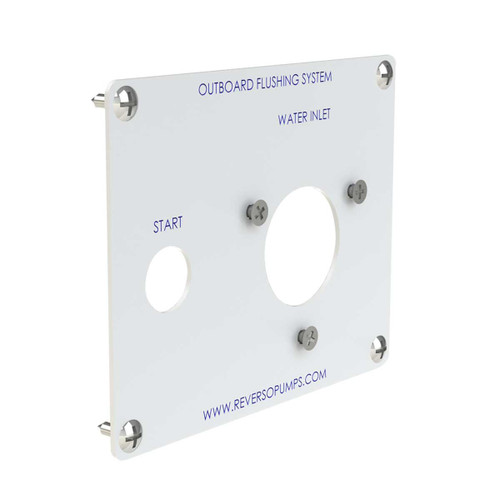 OFS Quick Disconnect Mounting Kit - 90 Turn