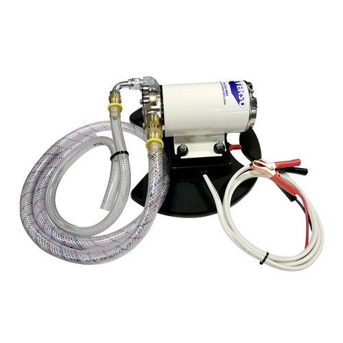 Portable Bucket System - 302 Series -  12 Volt