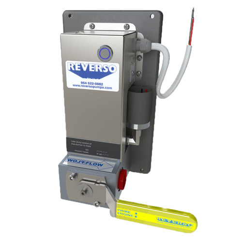 Fuel Primer - 321 Series - Left to Right Flow V2.1