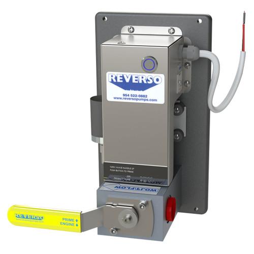 Fuel Primer - 321 Series - Right to Left Flow V2.1