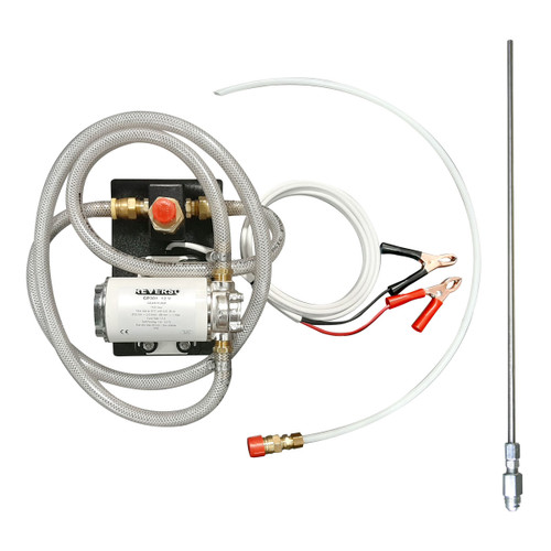 Portable Gear Pump System - 301 Series -  12 volt