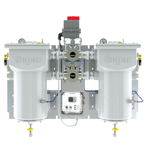 2000/130UA-01 - 12V Automatic Duplex 2060 GPH