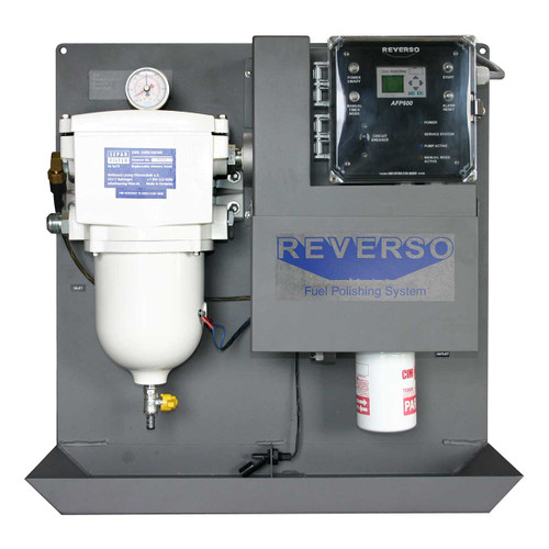 AFP-600 Fuel Polishing System 220V 50Hz