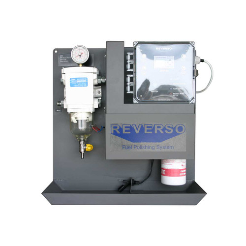 AFP-150 Fuel Polishing System 110V 60Hz