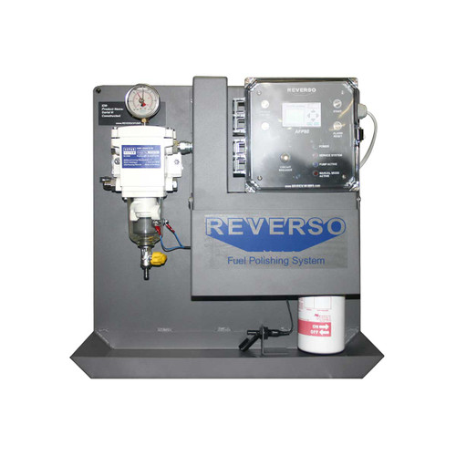 AFP-80 Fuel Polishing System 110V 60Hz
