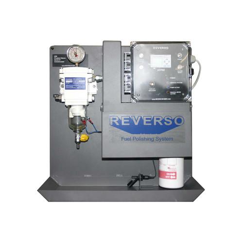 AFP-80 Fuel Polishing System 110V 60Hz