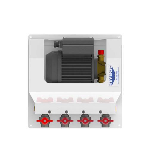Oil Change System - GP-804 - 110 volt, 60 Hz