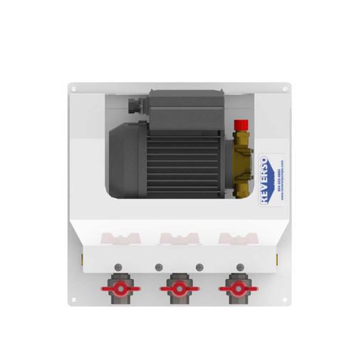Oil Change System - GP-803 - 110 volt, 60 Hz