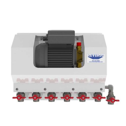 Oil Change System - GP-807 - 110 volt, 60 Hz