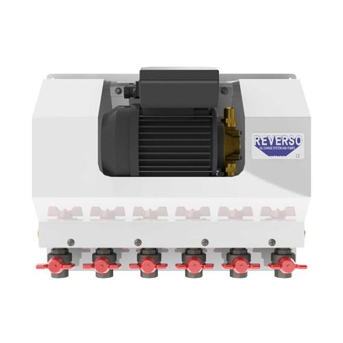 GP-806-1006 Oil Change System