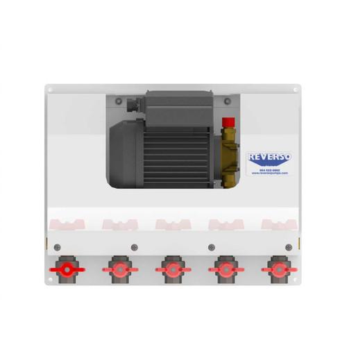 Oil Change System - GP-805 - 110 volt, 60 Hz