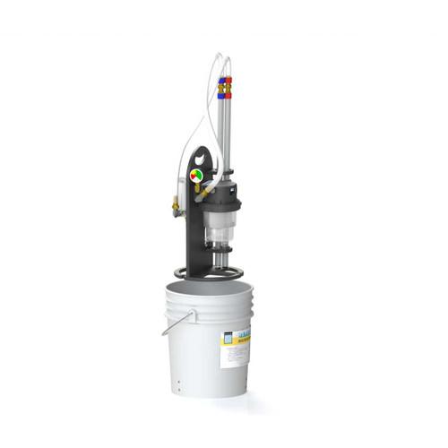 Diesel Fuel Water Stripper - 90 GPH