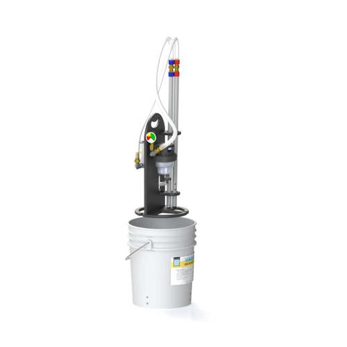 Diesel Fuel Water Stripper - 50 GPH