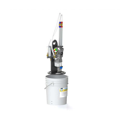 Diesel Fuel Water Stripper - 125 GPH