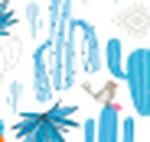 Cactus Azul