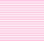 Pencil Stripes Pink