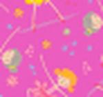 Diva Ballerina Pink