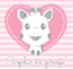 Sophie Pencil Pink Heart