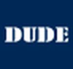 Dude Blue