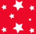 White Stars Red
