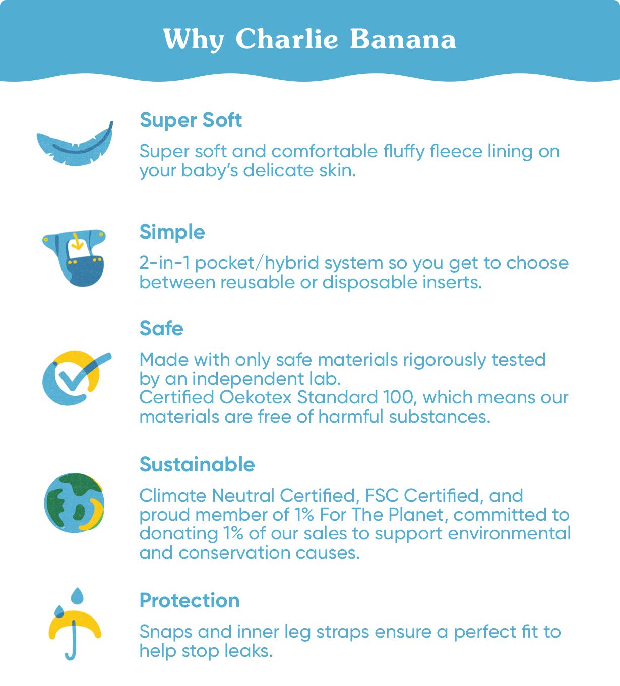 why-charlie-banana