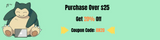 Coupon Code tutorial   Save your money!
