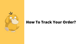 How to Track Your Purchase Orders?