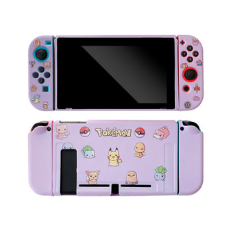 Purple Switch Protection Case