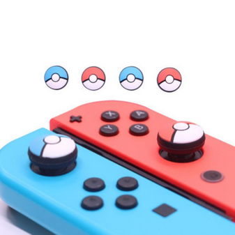 Switch Protection Analog Caps