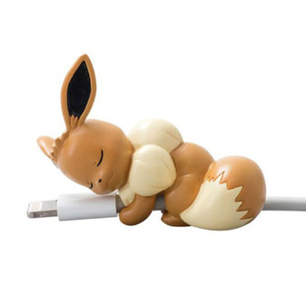 Mini Cute Cable Protector for IPhone & Android