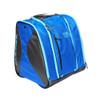 Kulkea Speed Pack Ski Boot Bag - Ocean Blue/Grey/Light Blue