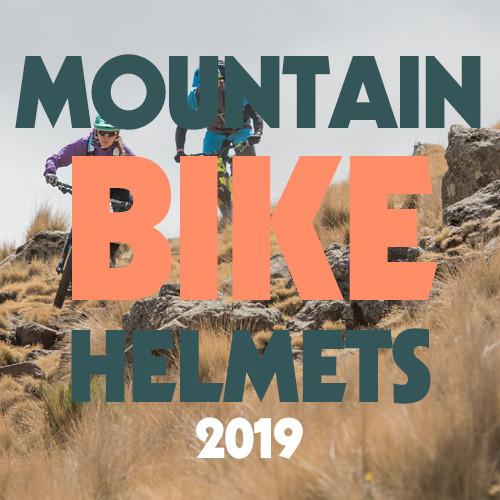 Staff Picks - 2019 Mountain Bike Helmets