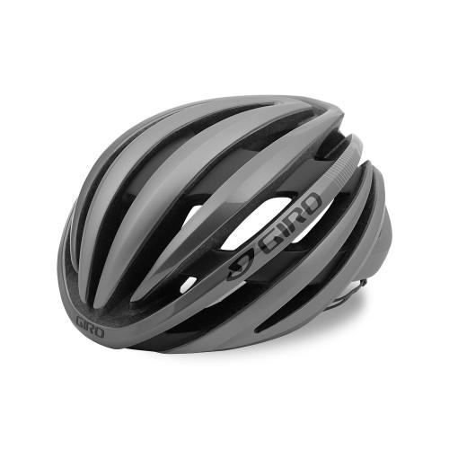 Giro Cinder MIPS Road Bike Helmet - Matte Titanium