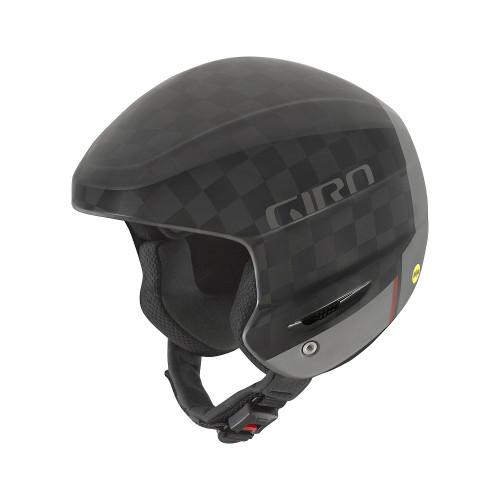 Giro Avance MIPS Ski Racing Helmet - Matte Black