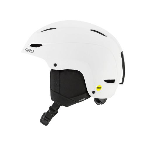 Giro Ratio MIPS Ski Helmet - Matte White