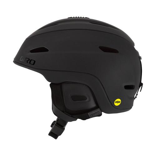 Giro Zone MIPS Ski Helmet - Matte Black
