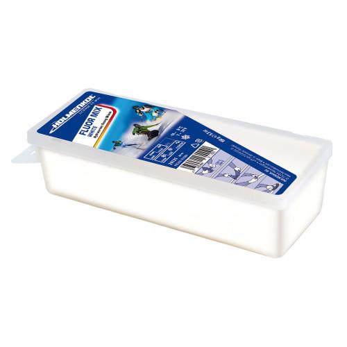 Holmenkol Fluor Mix White