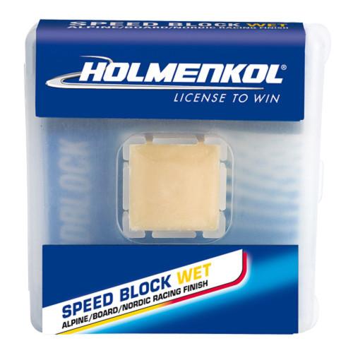 Holmenkol SpeedBlock WET