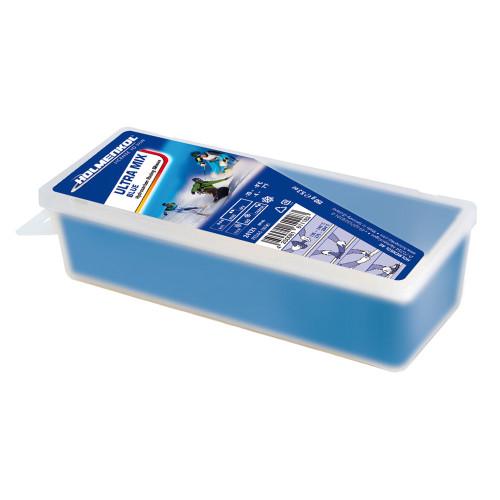 Holmenkol Ultra Mix Wax Blue