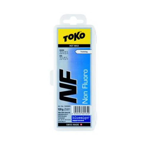 Toko No Fluoro Ski Wax - Blue