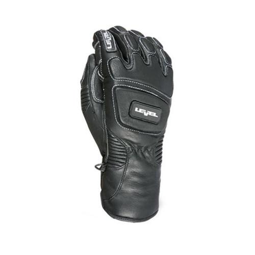 Level Demo Pro Ski Gloves - Black
