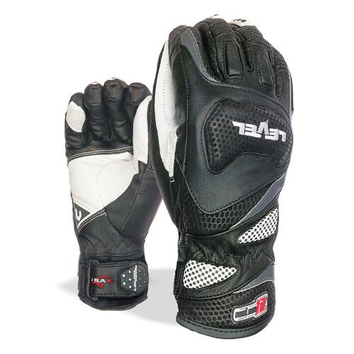 Level CF Ski Racing Gloves