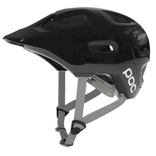 POC Trabec Helmet - Black