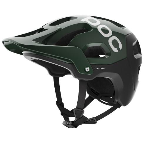 POC Tectal Helmet - Harf Green