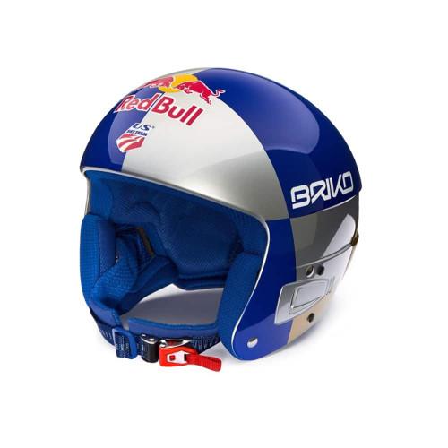 Briko Vulcano Red Bull Lindsay Vonn Edition Ski Helmet