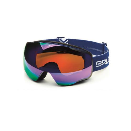 Briko Kaba Ski Goggle - Matte Blue