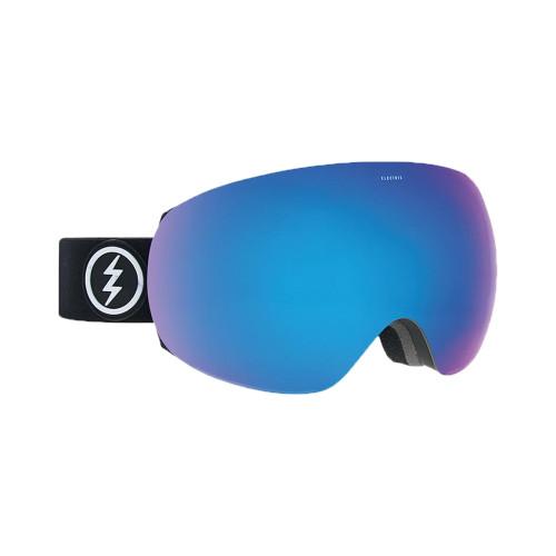Electric EG3 Goggle - Matte Black w/ Rose Blue Chrome
