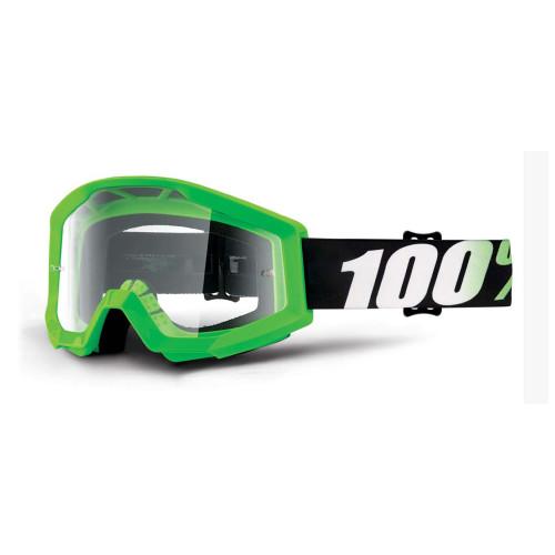 Ride 100% Strata Goggle - Arkon w/ Clear