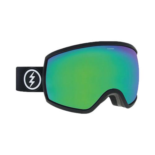 Electric EGG Goggle - Matte Black